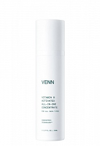VENN Витаминный концентрат Vitamin B Activated All-In-One Concentrate